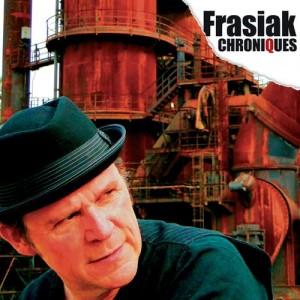 Eric Frasiak - Chroniques
