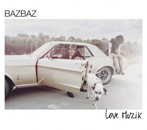 Camille Bazbaz Album Love Musik Chanson française underground