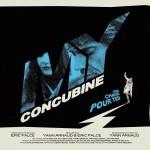 MY Concubine – En voiture avec Ted