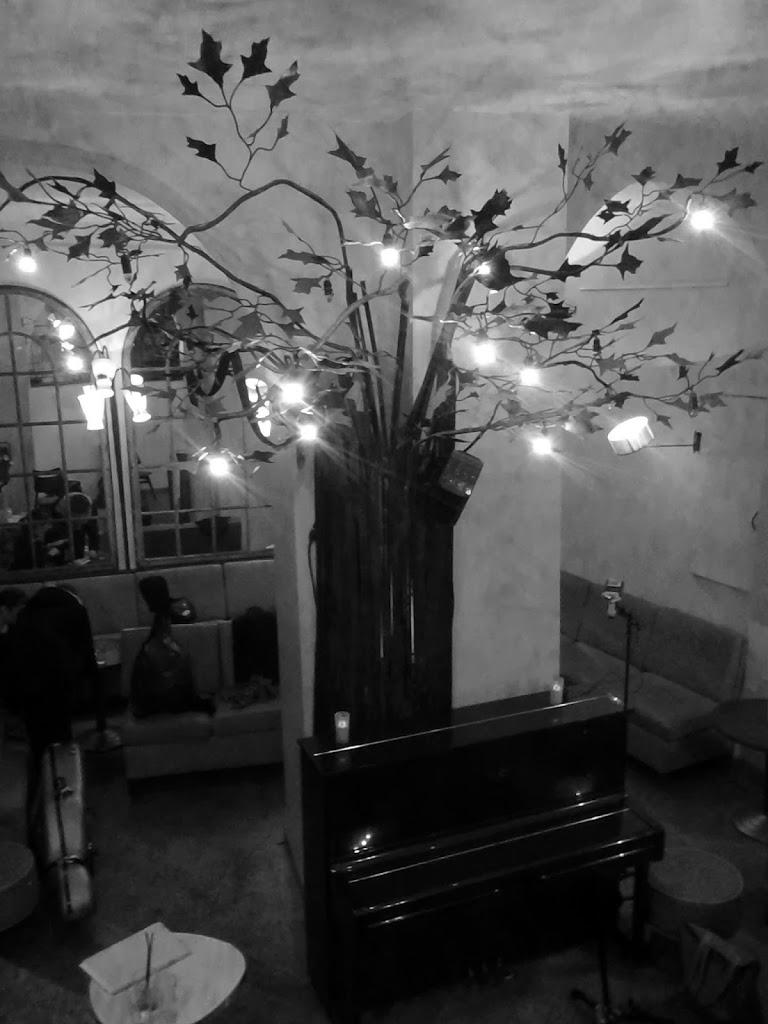 Les dessous de Ginette Salle de concert Paris