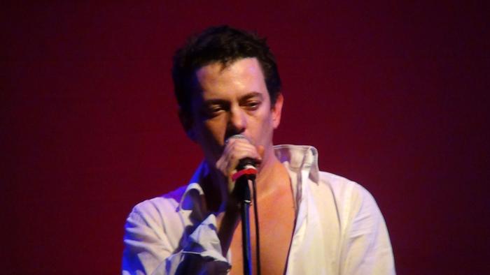 David Lafore concert Paris