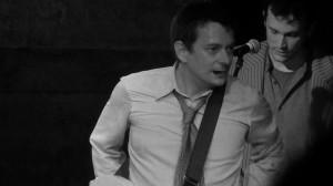 David Lafore trio, concert, Paris