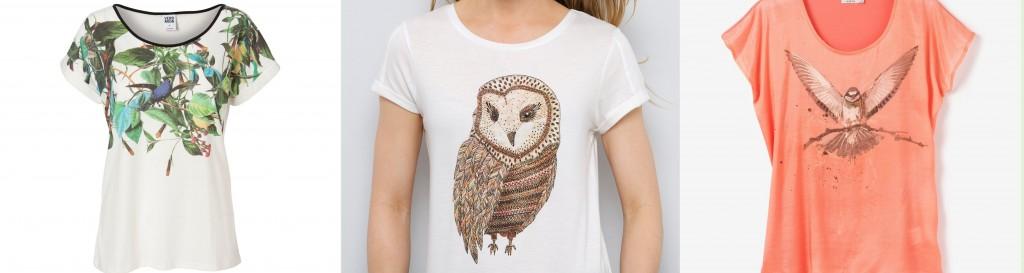 T shirts Vero Moda et Kaffe vendus sur La Redoute