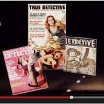 Nouveau «clip-live» de LoRaine de Paris : «En voiture avec Ted» (V.O.S.T.) de MY Concubine