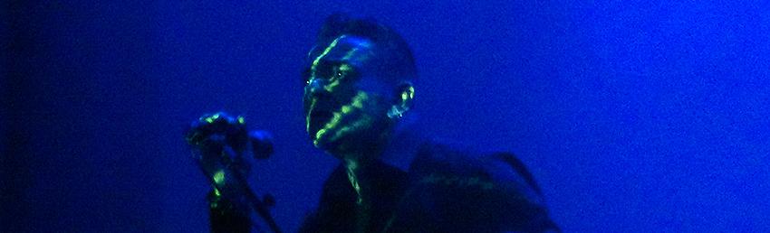 AinSophAur - Phil K - concert chanson française underground Paris