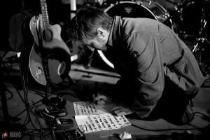Nesles - Walden - concert chanson française folk alternative indépendante souterraine underground Paris