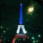 Paris en colère