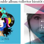 Workling ou Working Day le nouvel album de Lizzy Ling