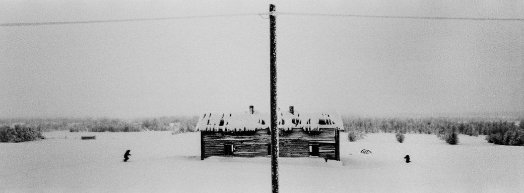 "Photo ""Laponie"" © Thomas Salva"