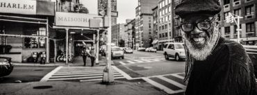 "Photo ""New-York Panoramic"" © Thomas Salva"