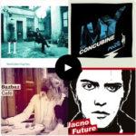 The playlist de février