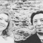 Playlist en hommage à Survier Flores, tragiquement disparu le vendredi 13 avril 2018